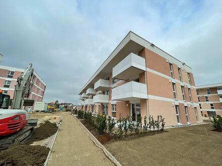 Pichling: Leichtes Wohnen durch barrierefreie und perfekte Planung = besonders Lebenswert und leistbar dank großer Wohn…