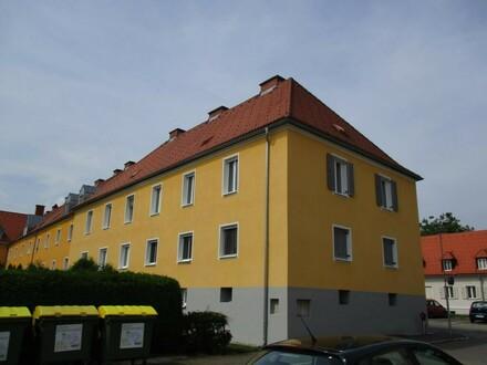 Großzügige 3-Raum-Wohnung im Herzen der Siedlung Trofaiach Nord mit Garten und Parkplatz! Provisionsfrei!
