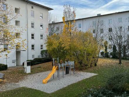 """Charmante 3-Zimmer Wohnung in Ebelsberg mit sehr guter Anbindung in das Linzer Zentrum """"PROVISIONSFREI"""""""