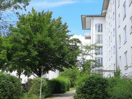 Wohnen am grünen Stadtrand von Linz mit ausgezeichneter Infrastruktur - gut geschnittene 3-Zimmer Wohnung mit Balkon -…
