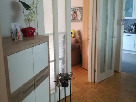 Sehr gut geschnittene 3-Raum-Wohnung in Ebelsberg! Ruhige Lage! Perfekte Verkehrsanbindung! Provisionsfrei!