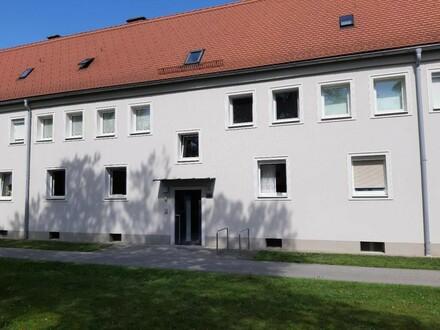 Erdgeschoß Wohnung, 3 Raum, saniert, im schönen Stadtteil Steyr Münichholz
