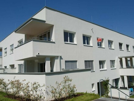 Stadtnahe Wohnoase- NEUBAU,sofort beziehbar, top ausgestattete Wohnung mit Sonnenbalkon!