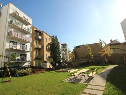 Ansprechende 2-Raum-Wohnung in zentraler Lage mit großem Balkon! Ausgezeichnetes Preis-Leistungs-Verhältnis - einzigartige…