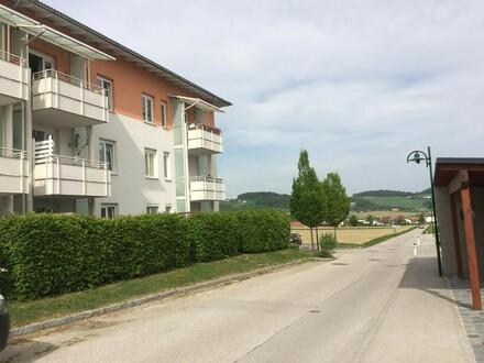 WAG Kapellenweg Aussenanlage