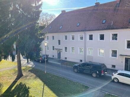 Lichtdurchflutete, gemütliche 2 Raum Wohnung im schönen Stadtteil Steyr Münichholz zu mieten
