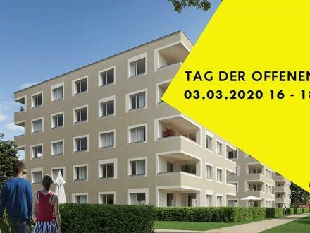 Leonding:TAG der offenen Baustelle am 03.03.20 - Starterwohnung mit Top Ausstattung inkl. klimaneutraler Kühlung- Beziehbar…