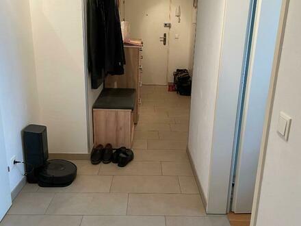 Geräumiger Familienwohn(t)raum (Baujahr 2017) mit 3 Schlafzimmern und sonnigem Balkon in erholsamer Stadtrandlage! 1A Infrastruktur!…
