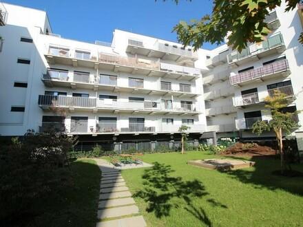 Erleben Sie ein einzigartiges Wohngefühl! Moderne 2-Raum-Wohnung (NEUBAU-Standard) in sehr zentraler Lage! Inkl. hochwertiger…