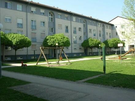 Großartige moderne Wohnung mit Balkon am ruhigen, grünen Stadtrand mit hervorragender Infrastruktur! Provisionsfrei!