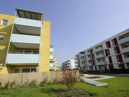 Exklusive, moderne Wohnung mit Balkon in Leondinger Bestlage! Ruhige, grüne Lage und 1A Infrastruktur! Provisionsfrei!