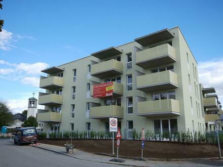 Drachenwiese - großer Balkon - perfekte barrierefreie Neubau-Familienwohnung in Steyr-Münichholz, provisionsfrei!