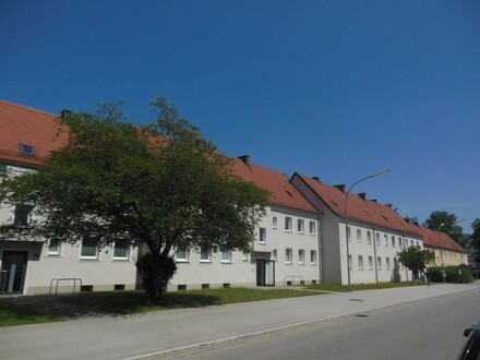 Sanierte 2 Raum Wohnung mit Badewanne und dem unbezahlbaren Vorteil ausgewählter Nachbarschaft im beliebten Stadtteil Steyr…
