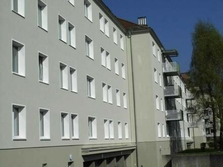 Leistbare Ruheoase im grünen Herzen von Wels - naturnahe 2-Zimmer-Wohnung mit sehr guter Infrasturktur im Umfeld - prov.frei!
