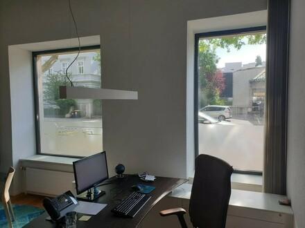 Schnell sein und attraktive Geschäfts-/Bürofläche in zentraler Toplage zu preiswerten Top-Konditionen sichern! Inkl. Klimaanlage…