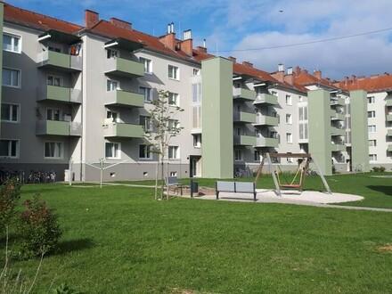 Sonniger Wohn(t)raum in zentrumsnaher u. dennoch ruhiger sicherer Lage mit sehr guter Infrastruktur! Inkl. Balkon! Provisionsfrei!