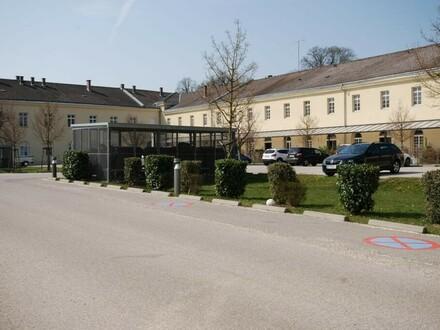 Traumhaftes und einmaliges Wohnen in historischen Mauern! Moderne trifft auf Altbaucharme! Zentrumsnahe Lage mitten in Wels!…