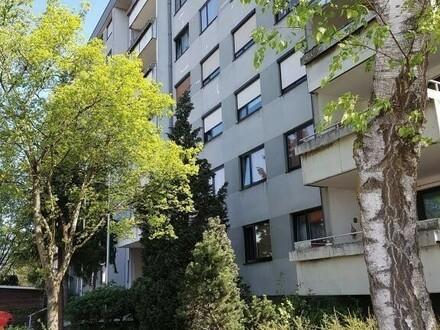Familien u. Familienplanende!!! XL-Wohn(t)raum mit 2 Kinderzim. u. Balkon! Umgeben von Grün, Spielplätzen u. Infrastruktur!…