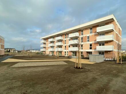 Erleben Sie einzigartiges barrierefreies Wohnen: Dreiseitig orientierte Wohnung ermöglicht ein Leben mit der Sonne!