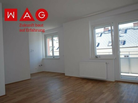 4040 - Ihr neues Zuhause! Urfahr - Umfangreich sanierte moderne Familienwohnung mit Pöstlingbergblick - Prov.frei!