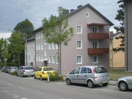 Grünes Wohnen in Zentrumsnähe, zauberhafte Wohnung mit 2 Kinderzimmern und schönem Balkon! Provisionsfrei!