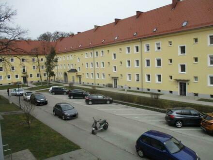 Nette, generalsanierte 2 Raum Wohnung im schönen Stadtteil Münichholz