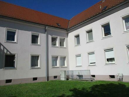 Sanierte, großzügige 4 Raum Wohnung im schönen Stadtteil Steyr Münichholz