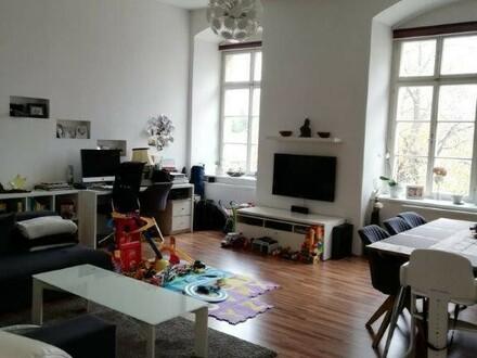 Außergewöhnliches XL-Wohnen auf 117 m² in den historischen Gemäuern der Dragoner Höfe! Beste Ausstattung - Nah am Zentrum…