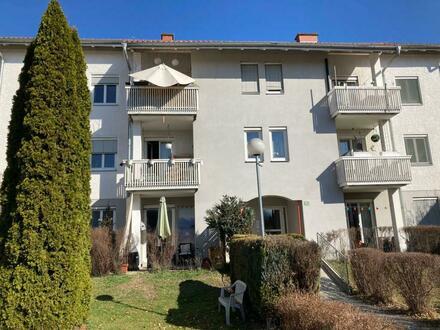 Geräumige 4-Zimmer Wohnung im 1. Stock mit Balkon in Köflach