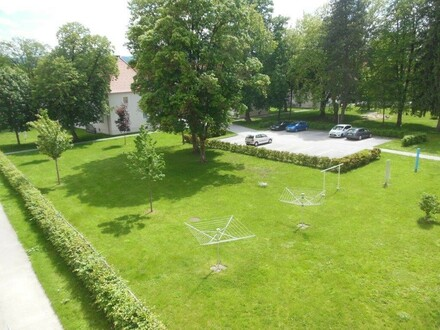 Großzügige 4 Raum Wohnung in ruhiger Stadtrandlage im beliebten Steyr Münichholz! Leben und wohnen auf erstklassigem Niveau!…