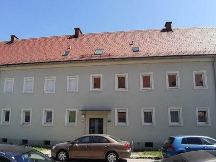 Wohnen wo Man(n) / Frau arbeitet - Leistbarer, charmanter Wohn(t)raum im schönen, sonnigen, ruhigen Stadtteil Steyr Mün…