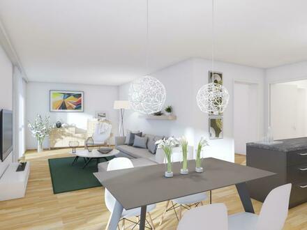Erholungsraum Pichlinger See - perfekte Gartenwohnung mit optimaler Raumplanung