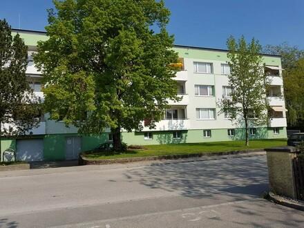 Leistbares Wohnen mit hohem Wohlfühlfaktor und sonnigem Balkon - ausgewählte Nachbarschaft - naturnahe Lage u. dennoch nah…