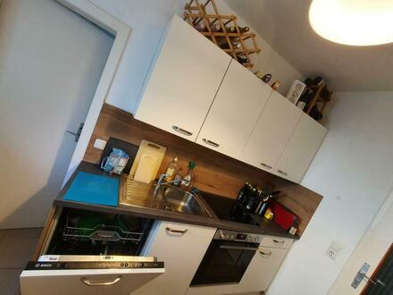 Naturnahe Wohnung mit Wohlfühl-Balkon in zentrumsnaher Toplage - nahe am Inn! Praktische Raumaufteilung! Provisionsfrei!