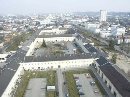 Leistbarer 3-Raum-Wohn(t)raum in Welser Toplage! Einzigartige Wohnatmosphäre - perfekte Raumaufteilung - optimale Infrastruktur!…
