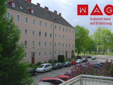 Starterwohnung in einzigartigem urfahraner Wohlfühlumfeld - renoviert und sofort beziehbar - Top Preis-/Leistungsverhältnis!