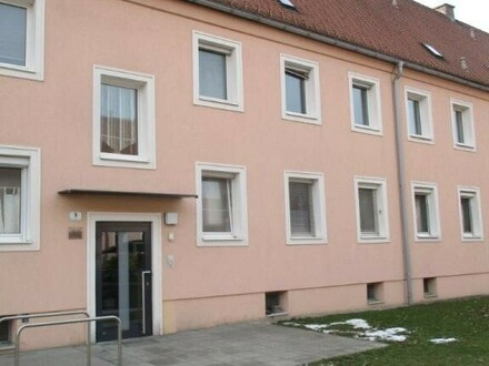 Zu Fuß von der Arbeit nach Hause - sanierte 3 Raum Wohnung im beliebetn Stadtteil Steyr Münichholz - Prov.frei