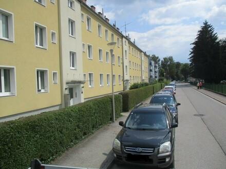 Zentrumsnah gelegene, sanierte 2 Raum Wohnung, Stadtteil Steyr Tabor