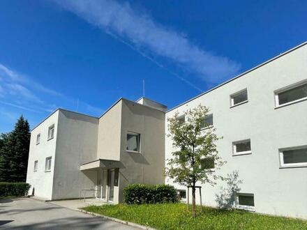 Schnell sein und exklusive NEUBAU Wohnung (BJ 2016) mit großem Balkon sichern! Top Preis-Leistungs-Verhältnis! Naturnahe…