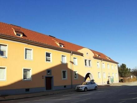 Leistbares Wohnen: Preiswerte, hübsche Singlewohnung mit neuem Bad in sonniger Siedlungslage