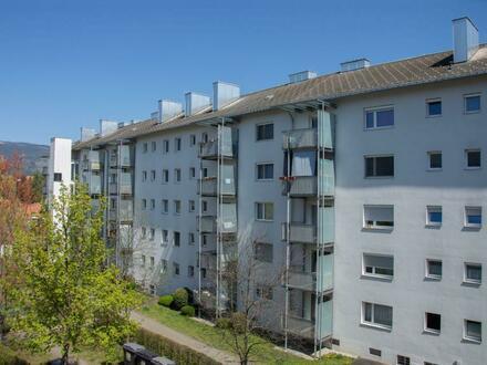Erstklassige 2-Raum Wohnung mit Balkon in zentrumsnaher Lage! Profitieren Sie von einer hervorragenden Infrastruktur und…