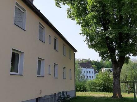 Ideal für Studierende! Sanierte und leistbare 1-Raum-Wohnung im schönen Stadtteil Steyr Wehrgraben - nur 5 Gehminuten zur…