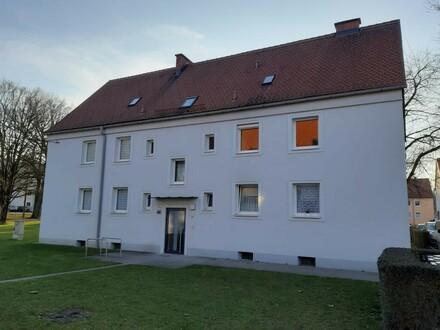 Sarnierte 3 Raum Wohnung im beliebten Stadtteil Steyr Münichholz