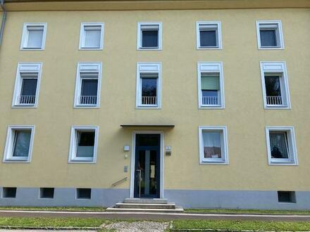 """61,2 m² gemütliche 3 Raum Wohnung """"naturnah"""" im schönen Stadtteil Steyr Münichholz"""