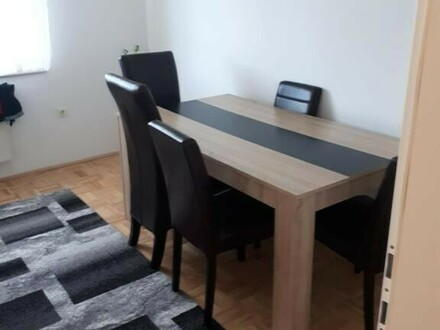 Schnell sein und großzügige 4-Raum-Wohnung mit Balkon im beliebten Welser Stadtteil Vogelweide sichern! Ideal für Familien!…