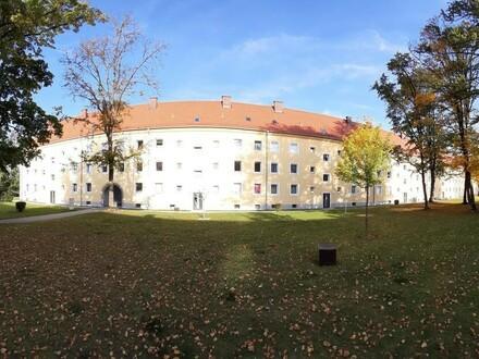 Wohnen im schönen Stadtteil Steyr Münichholz, sanierte 5 Raum Wohnung, provisionsfrei!