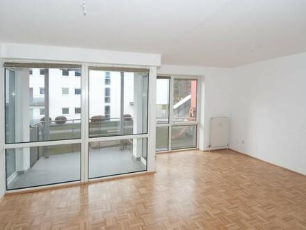 Ihre Traumwohnung in Trofaiach Nord - Einzigartige 3-Raumwohnung mit Balkon in Toplage - Provisionsfrei
