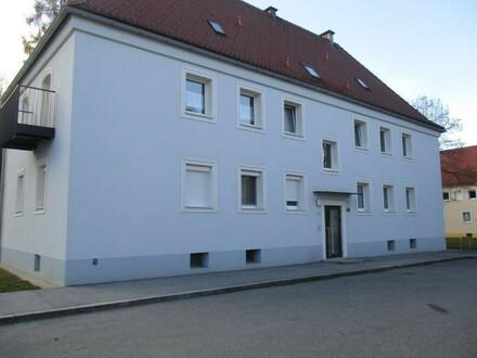 Wohnen wo Man(n) / Frau arbeitet - sparen Sie sich die Zeit fürs Pendeln! Preiswerte Single Wohnung im Stadtteil Steyr Münichholz!