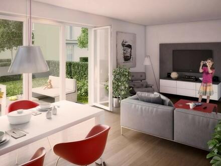 MIETKAUF-VARIANTE: Die Gelegenheit Ihren Traum vom Eigentum leistbar realisieren zu können - Wohlfühlgarantie im beliebten…