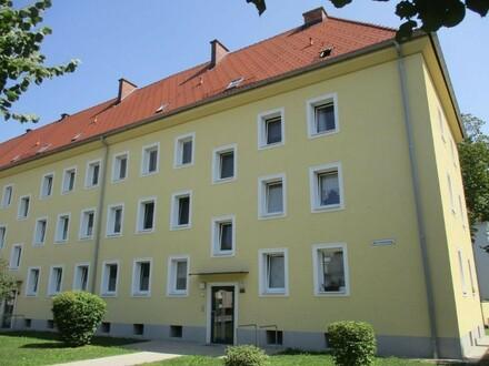 Komplett sanierte 3 Raum Wohnung im schönen Stadtteil Steyr Münichholz